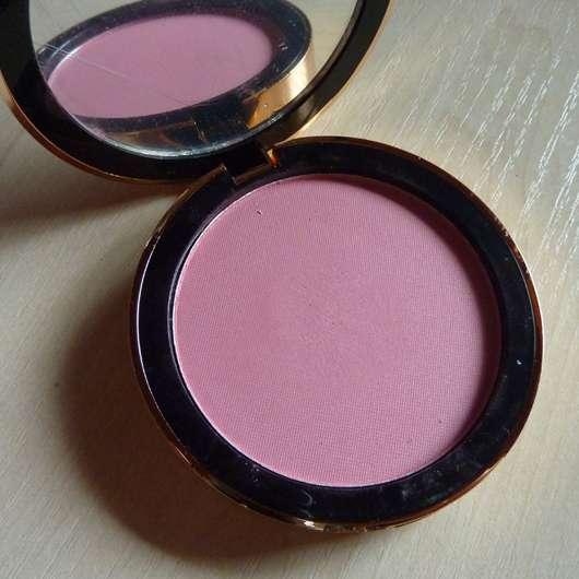 M. Asam MAGIC FINISH Satin Blush, Farbe: Peachy Rose