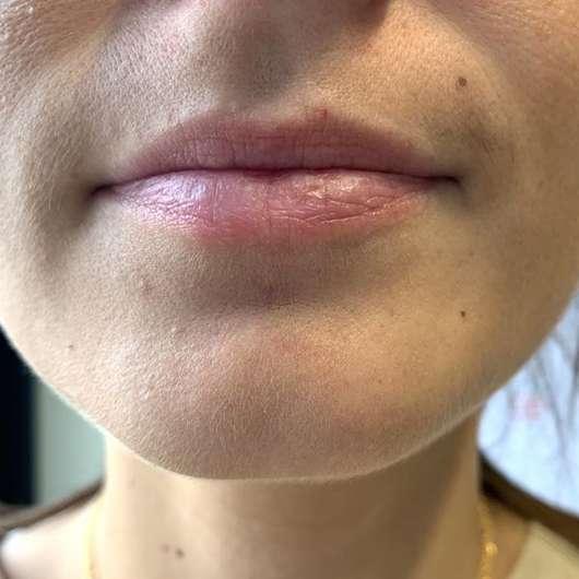 Lippen ohne M. Asam MAGIC FINISH Satin Lipstick, Farbe: Rosewood
