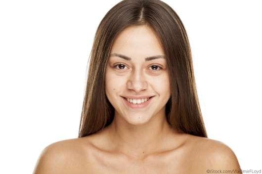 Make-up-Detox: Gönnt eurer Haut eine Pause