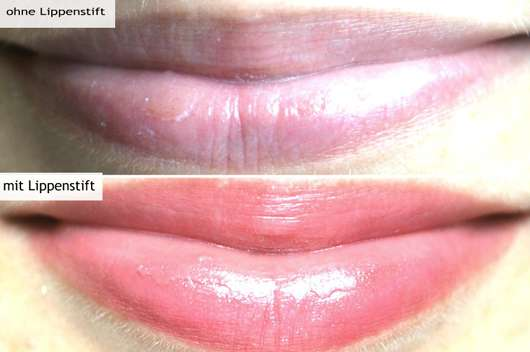 Make Up Factory Inner Glow Lip Color, Farbe: 45 Rosewood (LE)