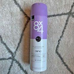 Produktbild zu 8×4 No. 4 Vibrant Flower Deodorant Spray