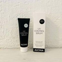 Produktbild zu Alcina UV Control Serum SPF 25