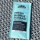 #be routine Fresh Bubble Fußbad
