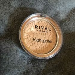 Produktbild zu Rival de Loop Highlighter – Farbe: 02 Gold