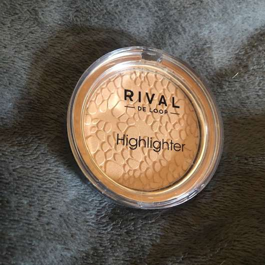 Rival de Loop Highlighter, Farbe: 02 Gold