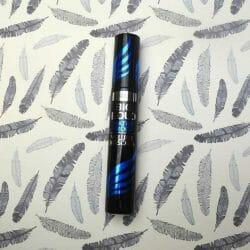 Produktbild zu IsaDora Big Bold Volume Mascara Waterproof – Farbe: 12 Black