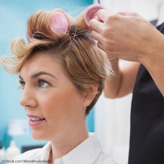 Wavy Pixie Cut: Die perfekte Sommerfrisur für kurzes Haar