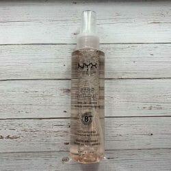 Produktbild zu NYX Multitasking Spray Bare With Me