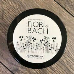 Phytorelax Fiori di Bach Relaxing Massage Body Cream