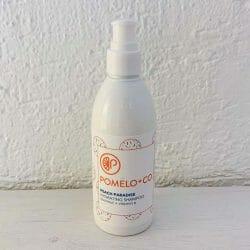 Produktbild zu Pomélo + Co. Peach Paradise Feuchtigkeitsspendendes Shampoo