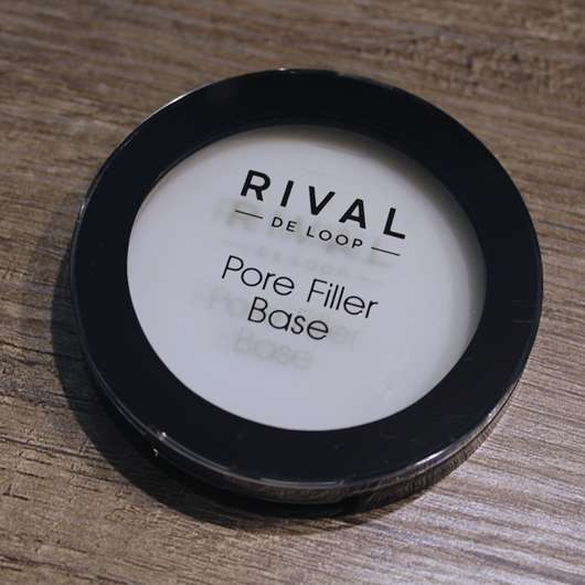 Rival de Loop Pore Filler Base