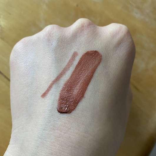 Rival loves me Mattitude Long-Lasting Lip Kit, Farbe: 05 desirable - Swatches