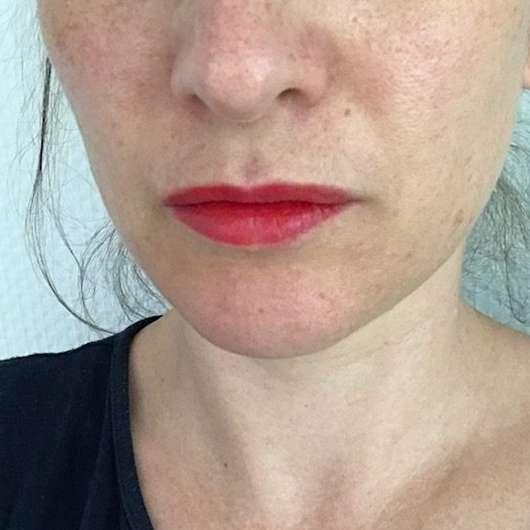 Lippen mit trend IT UP Color Lip Tint, Farbe 020