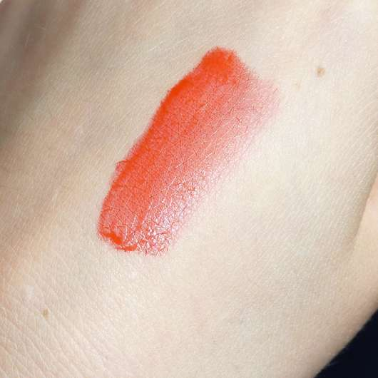 trend IT UP Color Lip Tint, Farbe: 020 - Swatch