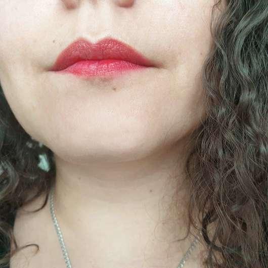 Lippen mit trend IT UP Color Lip Tint, Farbe: 020