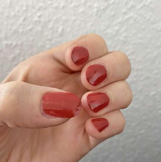 Nägel mit trend IT UP Quick Dry Nail Polish, Farbe: 075