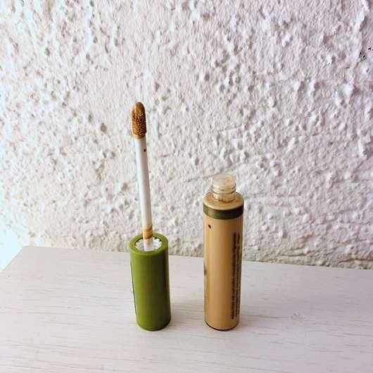 alverde Concealer, Farbe: 10 Naturelle - Applikator