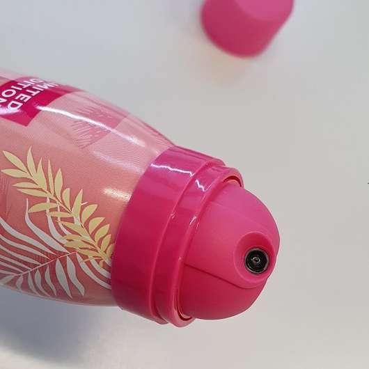Balea Deo-Bodyspray Dream Big (LE) - Sprühkopf