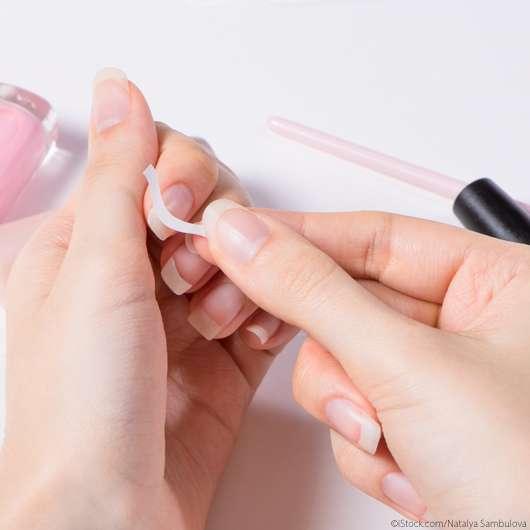 Double French Nails: Darum lieben wir sie!