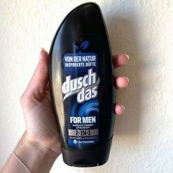 Produktbild zu duschdas For Men 2-in-1 Duschgel & Shampoo