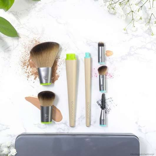 EcoTools Beautytools – die grüne Innovation