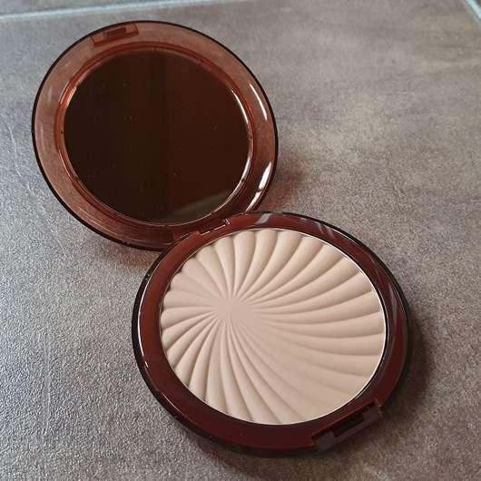 IsaDora Bronzing Powder, Farbe: 02 Nude Flush (LE)