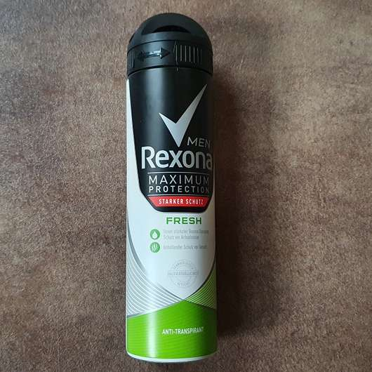 Rexona Men Maximum Protection Fresh Anti-Transpirant Spray