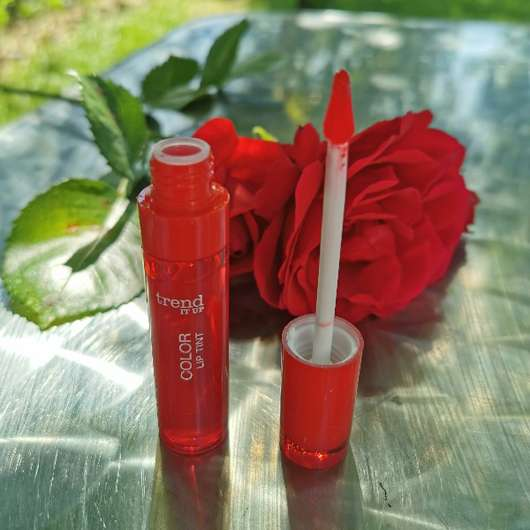 trend IT UP Color Lip Tint, Farbe: 020 - Applikator