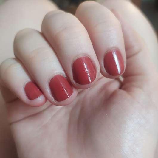 Fingernägel mit trend IT UP Quick Dry Nail Polish, Farbe: 075