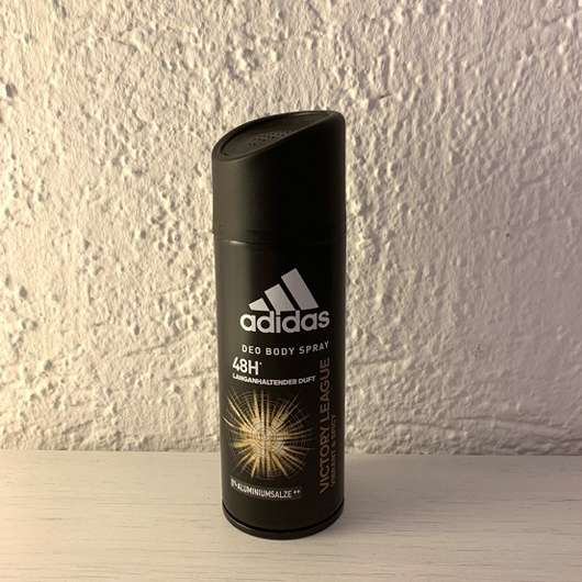 adidas Victory League Deo Body Spray