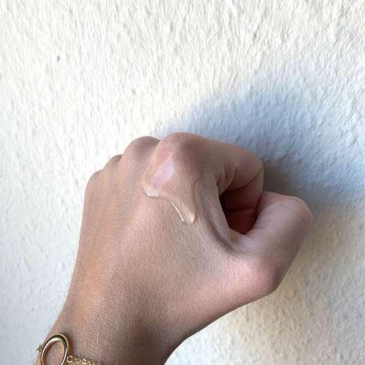 Balea Handseife Zauberhaft (LE) - Konsistenz