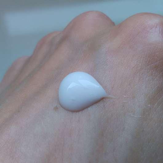 Balea Schönheitsgeheimnisse Leichte Bodylotion Melone - Konsistenz