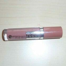 Produktbild zu Bell HYPOAllergenic Fresh Glow Lipgloss – Farbe: 01 Nude (LE)