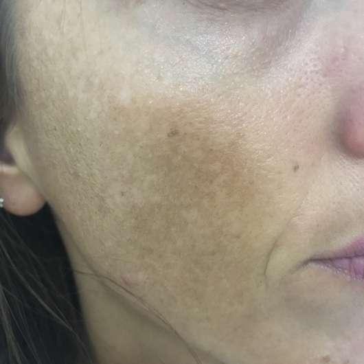 Haut zu Tetbeginn - CANDYCUSH Seidige Tuchmasken