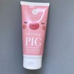 Produktbild zu Cosmepick Skinny Pig Intensively Slimming Active Body Serum