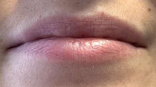 "Lippen ohne DIONIS Goat Milk Lip Balm ""Peppermint"""
