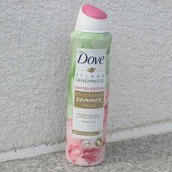 Produktbild zu Dove Pflege Geheimnisse Erfrischendes Sommer Ritual Anti-Transpirant Spray (LE)