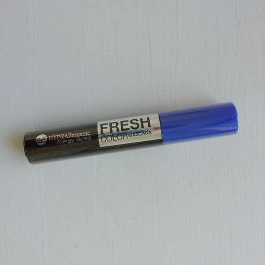 Bell HYPOAllergenic Fresh Color Mascara, 01 Blue Lagoon (LE)
