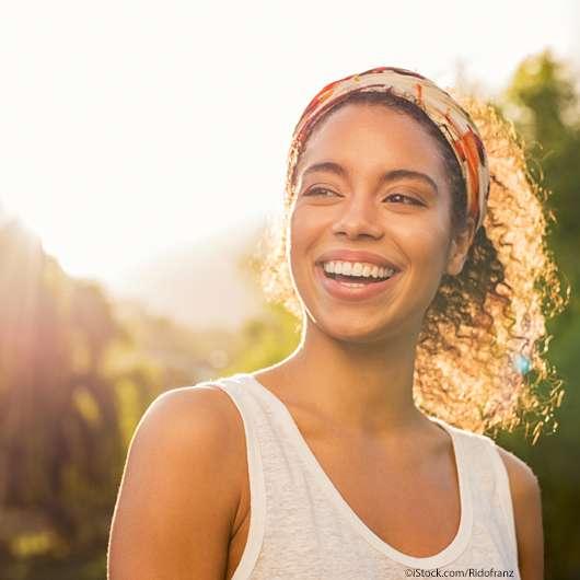 Make-up Tipps für heiße Sommertage