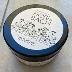 Produktbild zu Phytorelax Fiori di Bach Relaxing Massage Body Cream