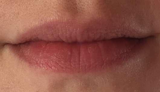 Lippen ohne Pixi Lip Icing, Farbe: Rose Lustre