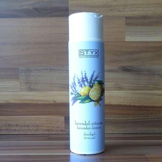 <strong>STYX Naturcosmetic</strong> Lavendel-Zitrone Duschgel