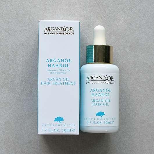 Argand'Or Arganöl Haaröl