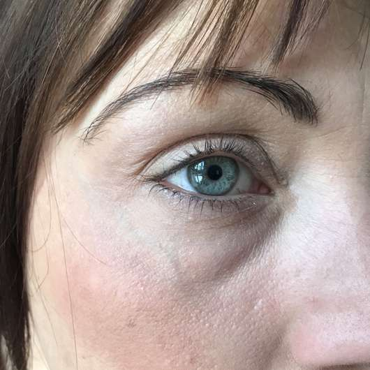 Auge ohne ARTDECO Full Waves Curling Mascara, Farbe: 1 Black (LE)