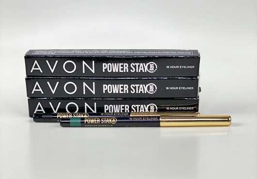 AVON POWER STAY 16-Stunden-Augenkonturenstift