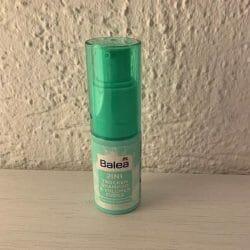 Produktbild zu Balea 2in1 Trockenshampoo & Volumenpuder