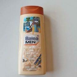 Produktbild zu Balea Men Caribbean Feeling Duschgel (LE)