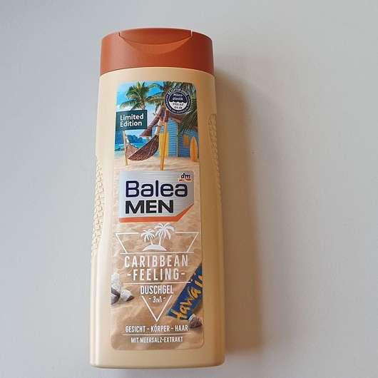 Balea Men Caribbean Feeling Duschgel (LE)