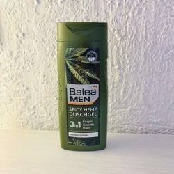 Produktbild zu Balea Men Spicy Hemp Duschgel