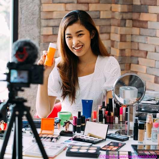 3 Beauty-Influencer, denen ihr bei Instagram folgen solltet